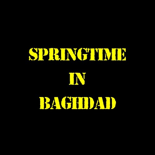 Springtime in Baghdad's avatar