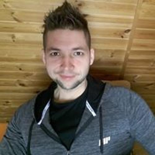 Szénási Tibor's avatar