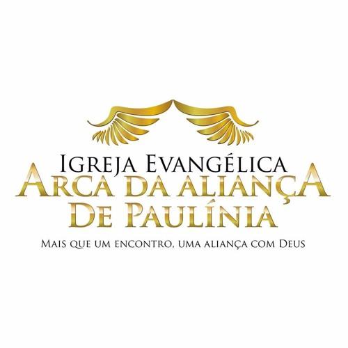 Igreja Evangélica Arca da Aliança - Paulínia - SP's avatar