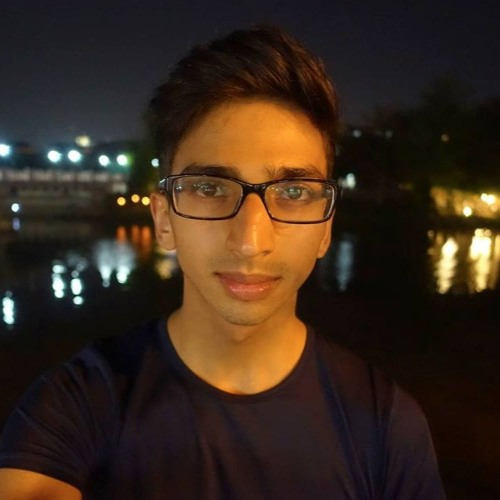 Pandream's avatar
