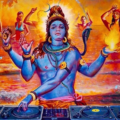 Hakim Shiva Rabah's avatar