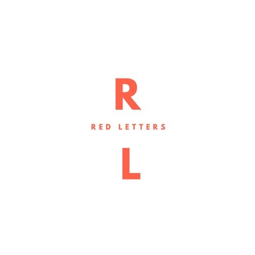 Red Letters's avatar