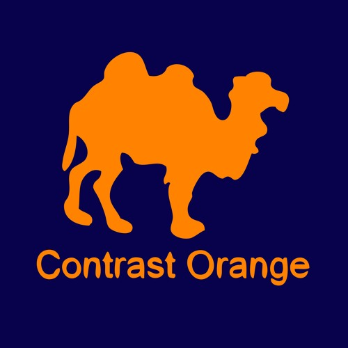 Contrast Orange's avatar