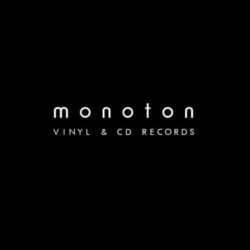 Monoton Records's avatar