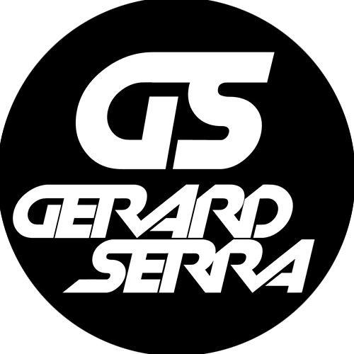 Gerard Serra Portada