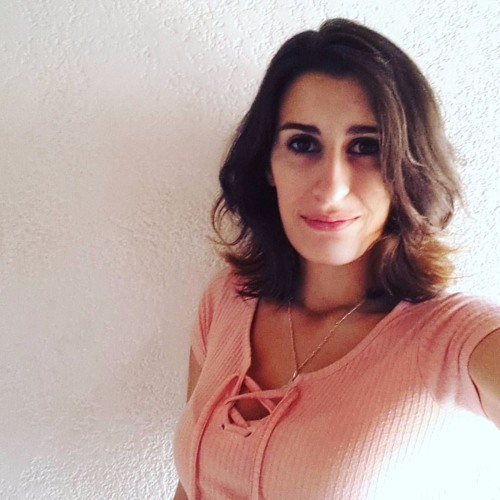 Flor Márquez's avatar