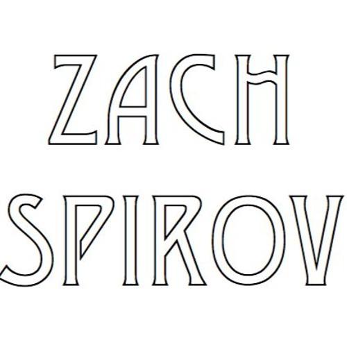 Zach Spirov's avatar