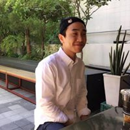Jaehoon Kim's avatar