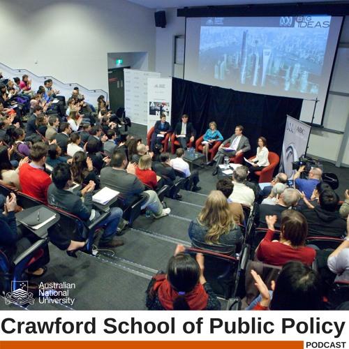 Crawford School's avatar