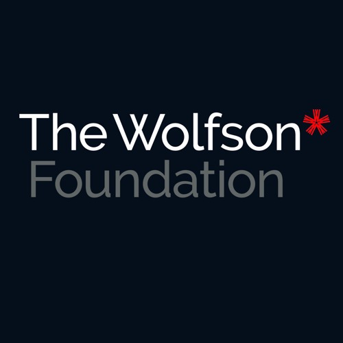Wolfson Foundation's avatar