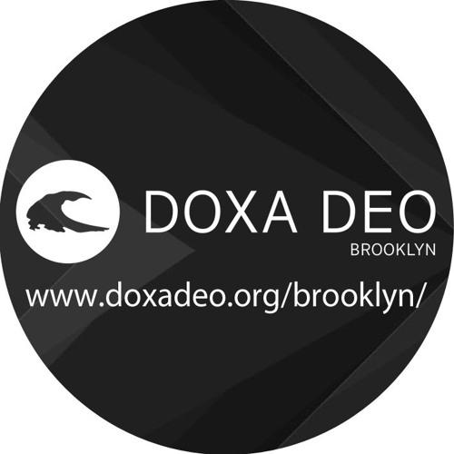 Doxa Deo Brooklyn's avatar