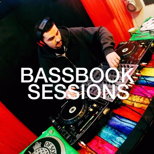 DJ Twiggy (BASSBOOK RECORDS)'s avatar
