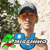 Bruxo 2015-DJ MISSINHO Portada del disco