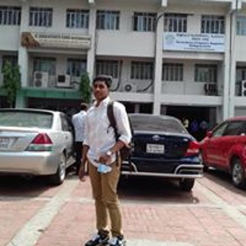 Tamzid Hossain Farhan's avatar