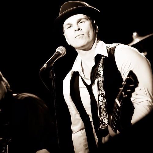 Rob Fitzgerald Music's avatar