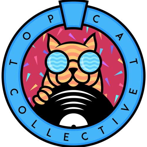 Top Cat Collective's avatar
