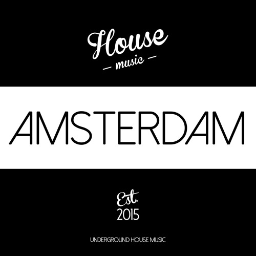 House Music Amsterdam's avatar