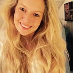 Sophia Johansson Anger