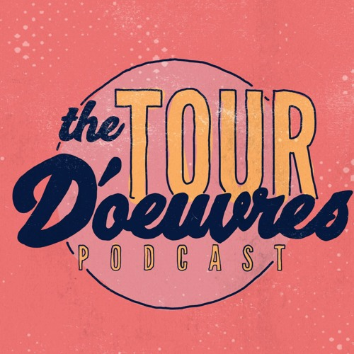 Tour D'oeuvres Podcast's avatar