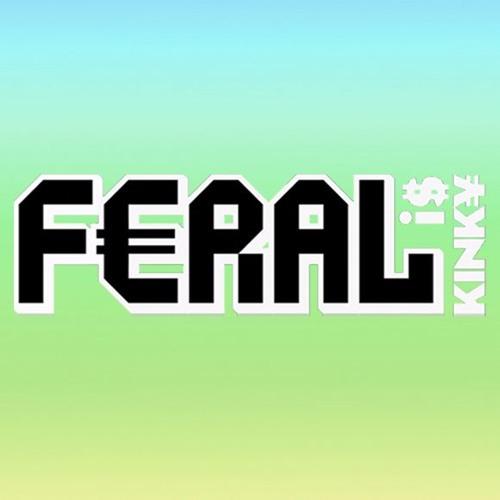 FERALisKINKY's avatar