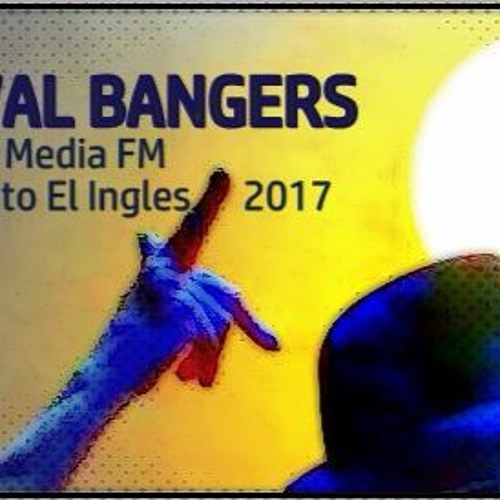 IberMedia fm - Pedrito El Ingles's avatar