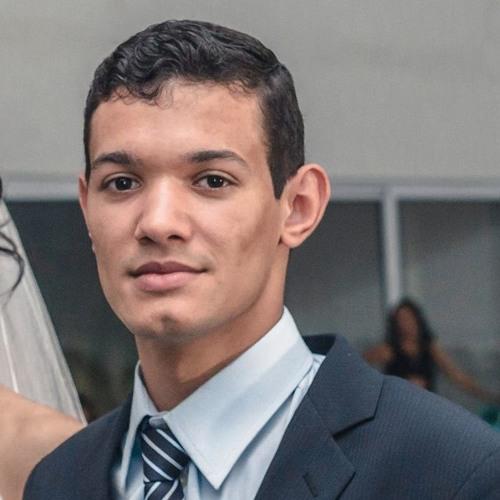 Luiz Jr's avatar