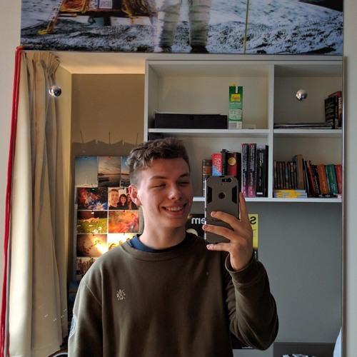 Luke Holehouse's avatar