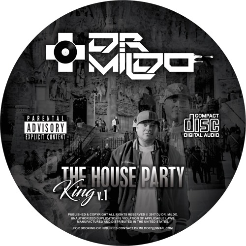 DJ DR.MILDO's avatar
