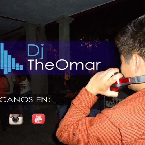 Dj TheOmar's avatar