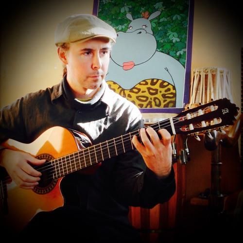 Blaise Desol's avatar