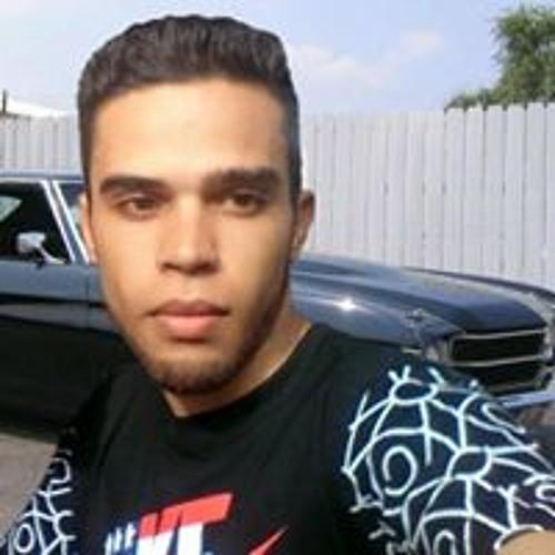 Fellipe Gomes's avatar