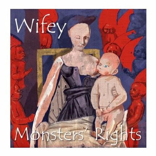 Wifey's avatar