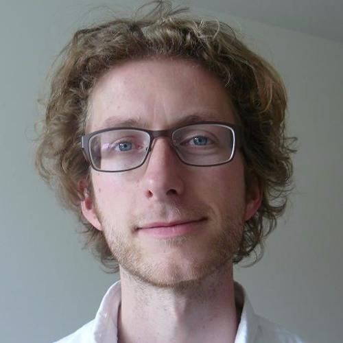 Jurgen Tiekstra's avatar