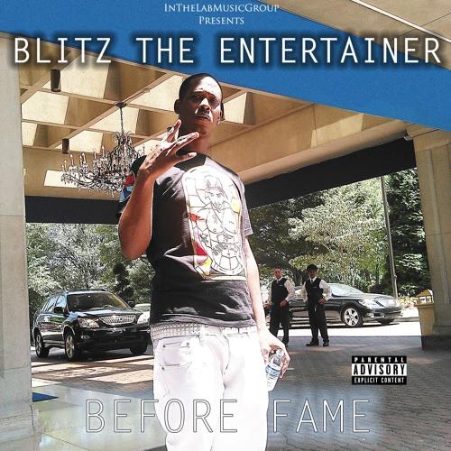 Ya Boy Blitz's avatar