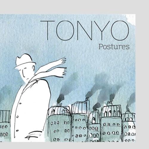 TONYO Officiel's avatar