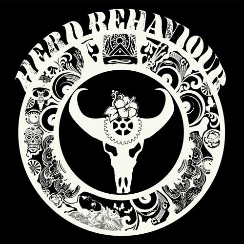HERD BEHAVIOUR's avatar