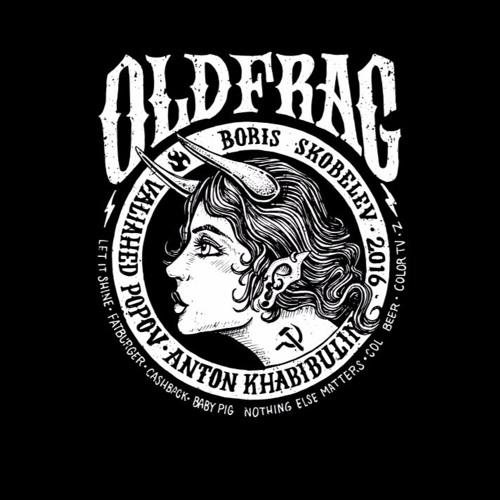 Oldfrag's avatar