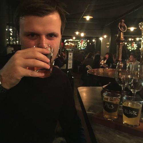 Declan Tyson's avatar