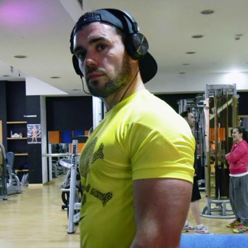 Adrian Aguilo's avatar