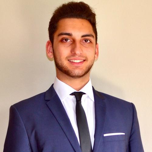 Shaheen Ferdowsi's avatar