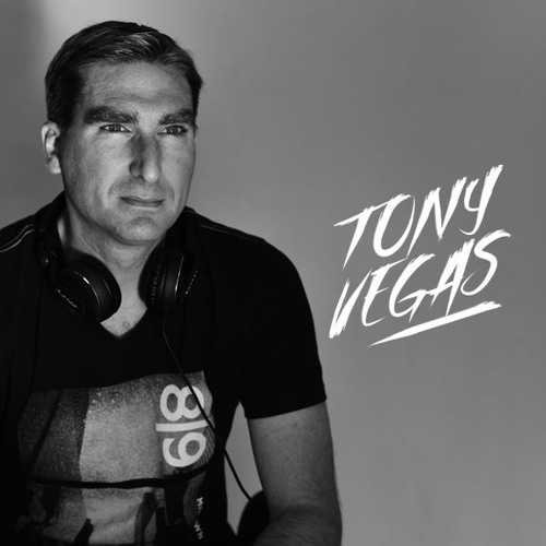 Tony Vegas's avatar