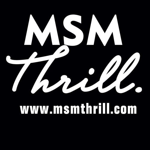 MSM Thrill's avatar
