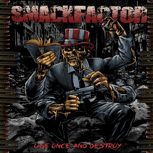 SmackFactor's avatar