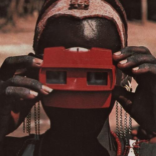 Omari Jazz's avatar