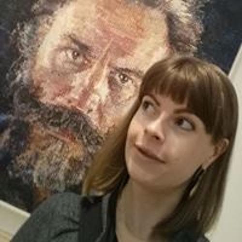 Audrey Peebles's avatar