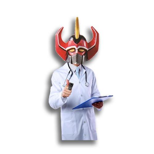 Glock Doctor MegaZord's avatar