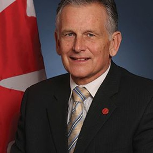 Senator Larry Smith's avatar