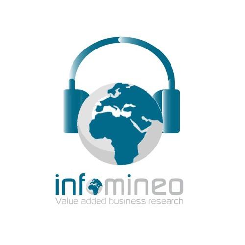 Infomineo Podcast's avatar