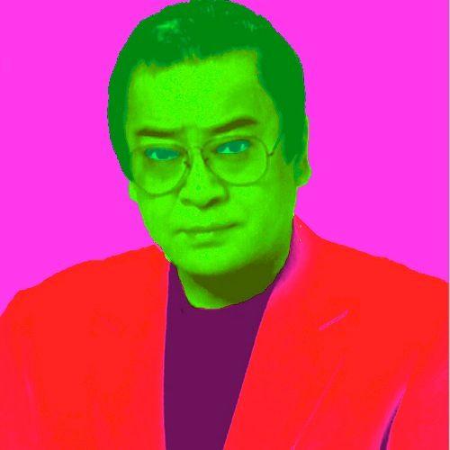 PSYCHIC DANDRUFF's avatar