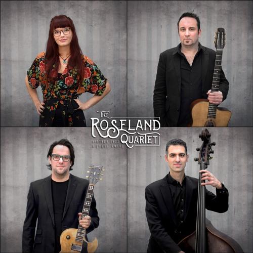 The Roseland Quartet's avatar